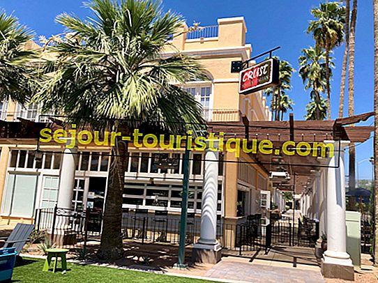 Les 10 meilleurs restaurants à essayer à Chandler, Arizona
