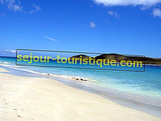 Thời gian tốt nhất và rẻ nhất để đi du lịch đến Puerto Rico