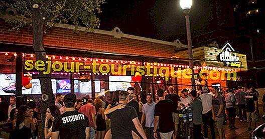 10 nhà hàng địa phương tốt nhất ở Tempe, Arizona