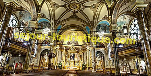 Gereja Yang Paling Indah Di Chicago