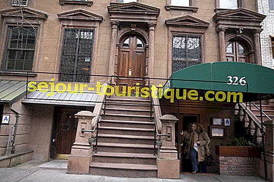 ニューヨークのヘルズキッチンのベスト10バー