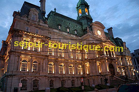 Hotel Terbaik di Old Montreal