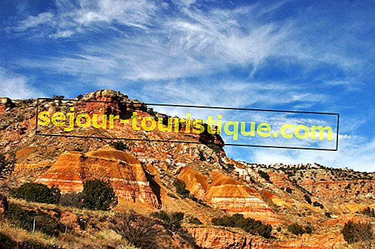 10 besten Wochenendausflüge von Dallas & Fort Worth