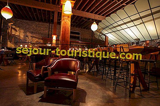 Les 10 meilleurs restaurants à Oakland, Pittsburgh