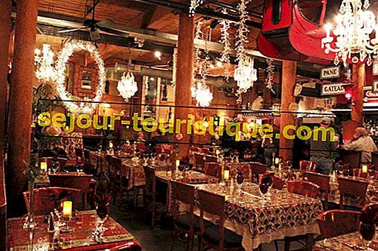 10 Restoran Terbaik Di Providence, Rhode Island