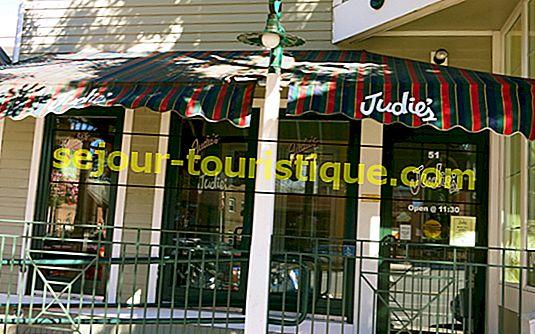 アマーストのベストレストラン10選、マサチューセッツ州