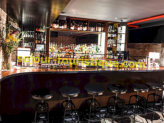 Die besten Cocktailbars in SoHo, New York City