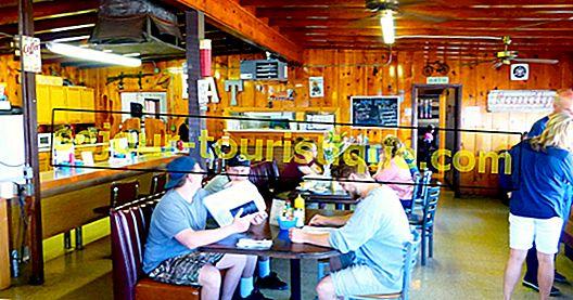 10 Restoran Terbaik Di Gilbert, Arizona