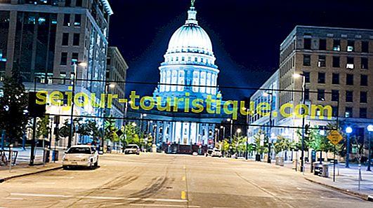 10 bữa nửa buổi ngon nhất ở Madison, Wisconsin