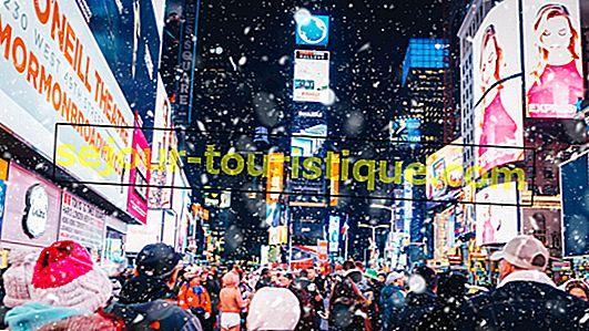 15 Gründe Der Winter ist die beste Zeit, um New York zu besuchen