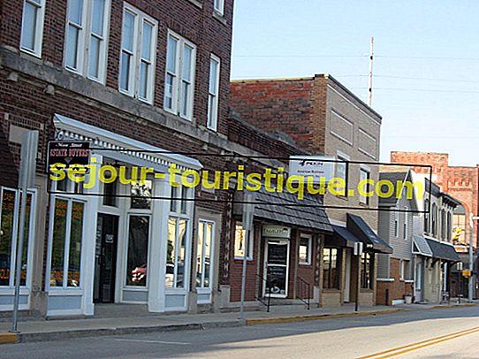 10 Restoran Terbaik Di Greenwood, Indiana