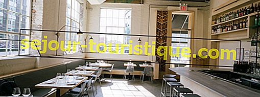 20 Restoran Terbaik di Williamsburg
