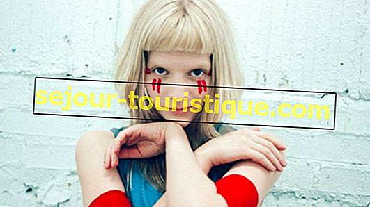 Ce que vous devez savoir sur la chanteuse pop norvégienne Aurora