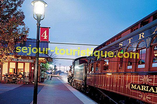 8 địa điểm ngắm cảnh để cắm trại ở Erie, Pennsylvania