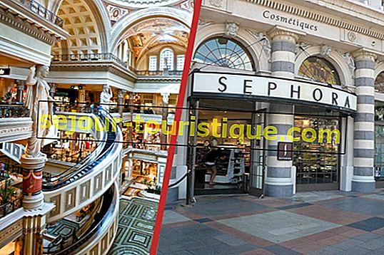 Ein Leitfaden zum Einkaufen in Las Vegas