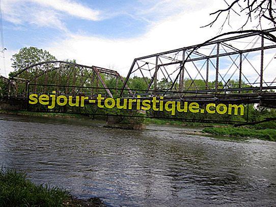10 Restoran Tempatan Terbaik di Joliet, Illinois