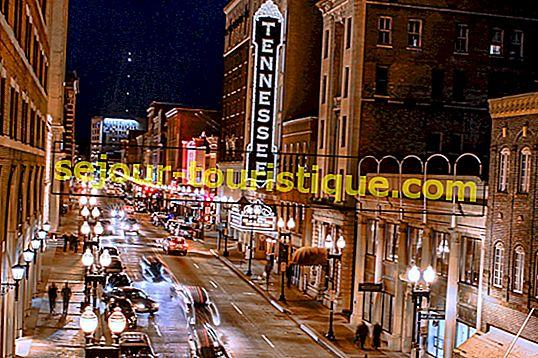 Les 10 meilleurs Restaurants à Cookeville, Tennessee