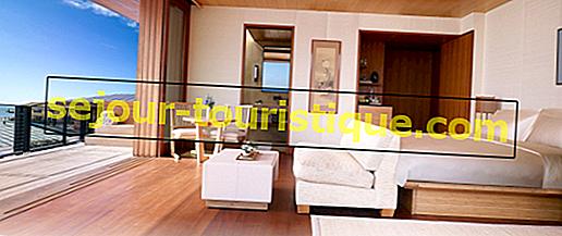 Die 4 besten Hotels in Malibu