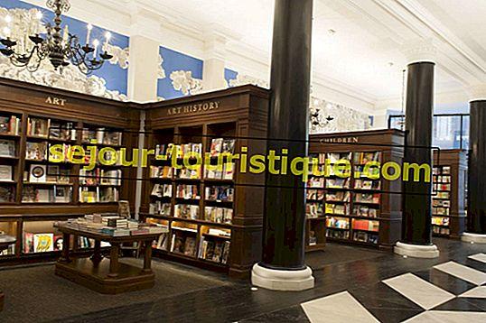 Les librairies indépendantes les plus cool de Manhattan