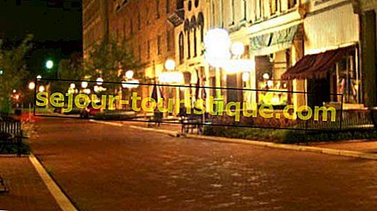 Die Top 10 Restaurants in Elizabethtown, Kentucky
