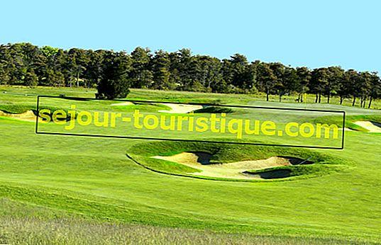 14 magnifiques terrains de golf à jouer dans le Massachusetts