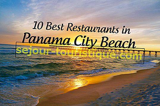 10 Restoran Terbaik di Kota Panama