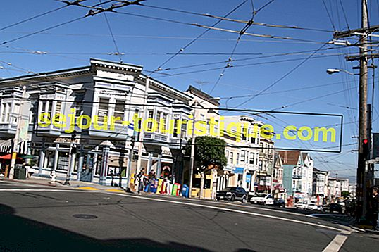 Top 10 Dinge zu tun und zu sehen in Cow Hollow, San Francisco
