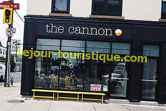 10 Toko Kopi Top Di Hamilton, Ontario