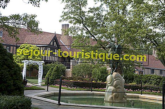 10 Restoran Terbaik di Rochester Hills, Michigan, Amerika Serikat