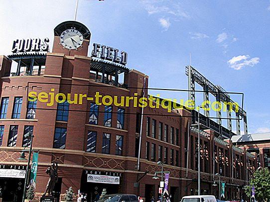 Le Top 10 Des Choses À Voir Et À Faire Dans Le Centre-ville De Denver