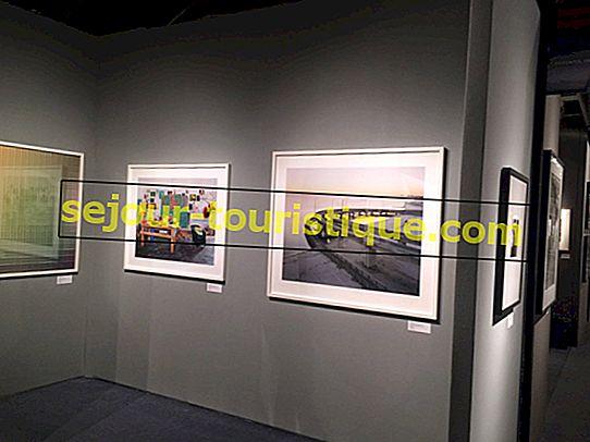 Cincinnatis 10 Galerien für zeitgenössische Kunst, die Sie besuchen sollten