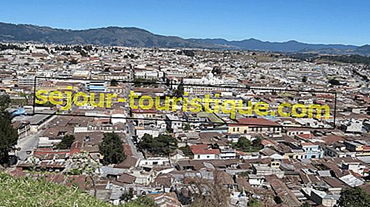 10 Dinge, die Sie vor Ihrem Besuch in Guatemala-Stadt wissen sollten
