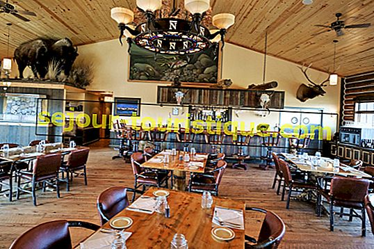 Les 10 meilleurs restaurants à West Yellowstone, Montana