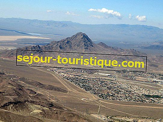 10 Restaurants, die man unbedingt probieren muss In Henderson, Nevada