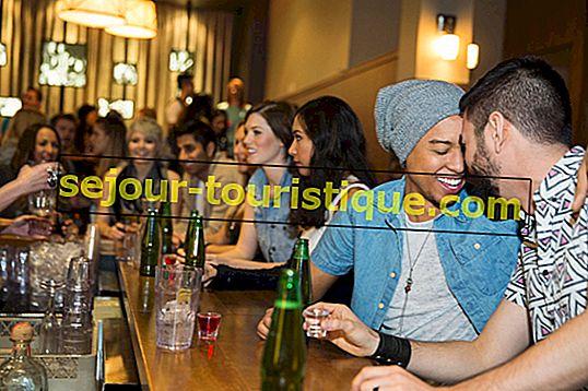 Les meilleurs bars gays à Seattle, Washington