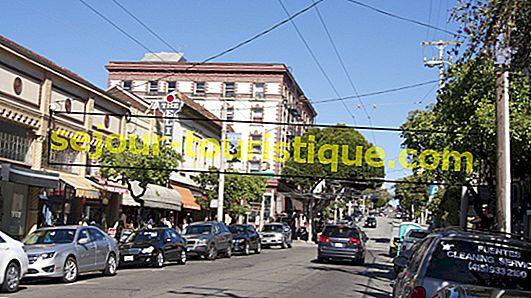 10 สุดยอดร้านอาหารใน Fillmore District, San Francisco