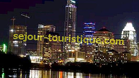 Les 10 meilleurs restaurants du centre-ville d'Austin, Texas