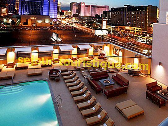 ラスベガスのベストブティックホテル9