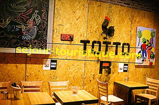 10 nhà hàng tốt nhất ở Midtown East, thành phố New York