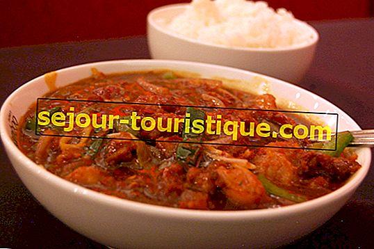 10 Restoran Terbaik Di Corona, California