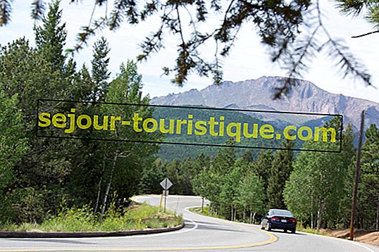 Les 10 meilleurs endroits pour déjeuner à Colorado Springs