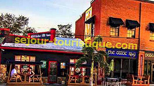 สุดยอดร้านอาหาร 10 แห่งใน Port Charlotte, Florida