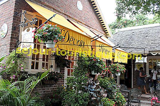 Die Top 10 Restaurants in Kingston, Jamaika