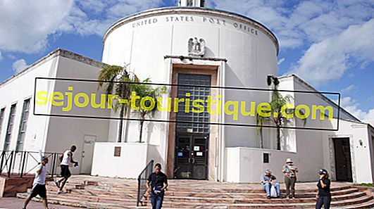 Die 10 besten Art-Deco-Gebäude in Miami