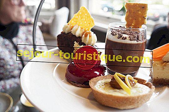 Die perfekten Wandertouren durch Boston mit Essen und Getränken auf dem Weg