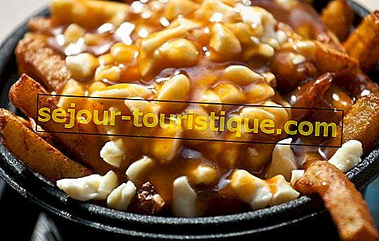 10 Masakan Kanada Khas dan Tempat Mencoba Mereka
