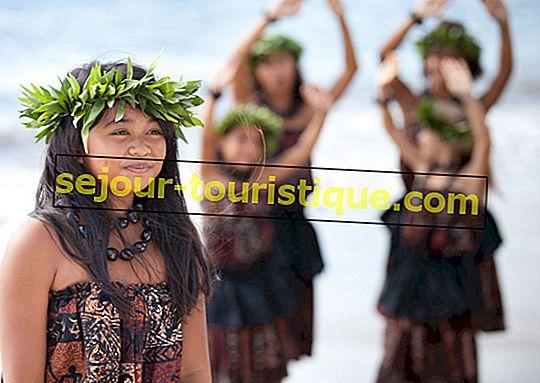 10 traditions hawaïennes à connaître