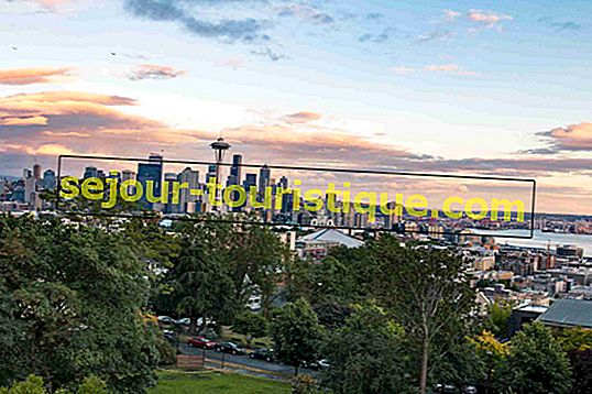 Die 10 coolsten Dinge zu sehen und zu tun in Queen Anne, Seattle