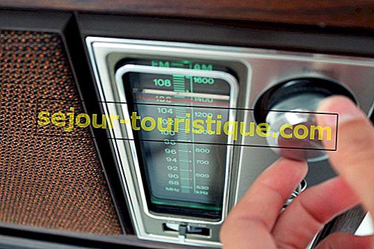 Die besten Radiosender in der Bucht