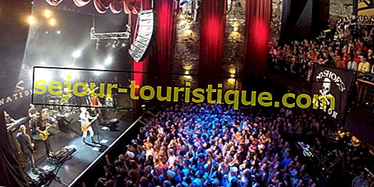 Die 6 besten Veranstaltungsorte für Live-Musik in Athens, GA